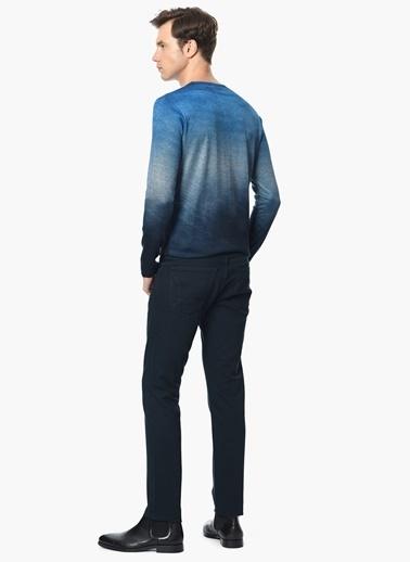 NetWork Pantolon Lacivert
